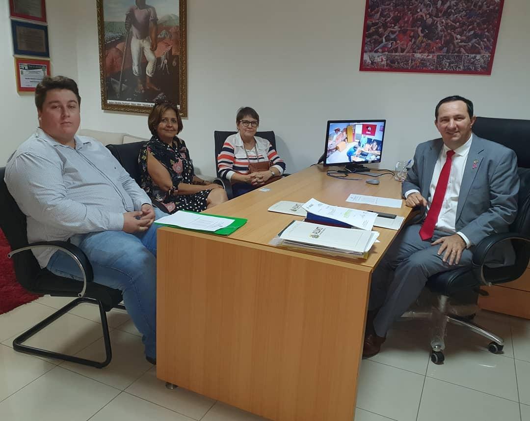Barranco indica ao Estado isenção de ICMS em favor da UFMT