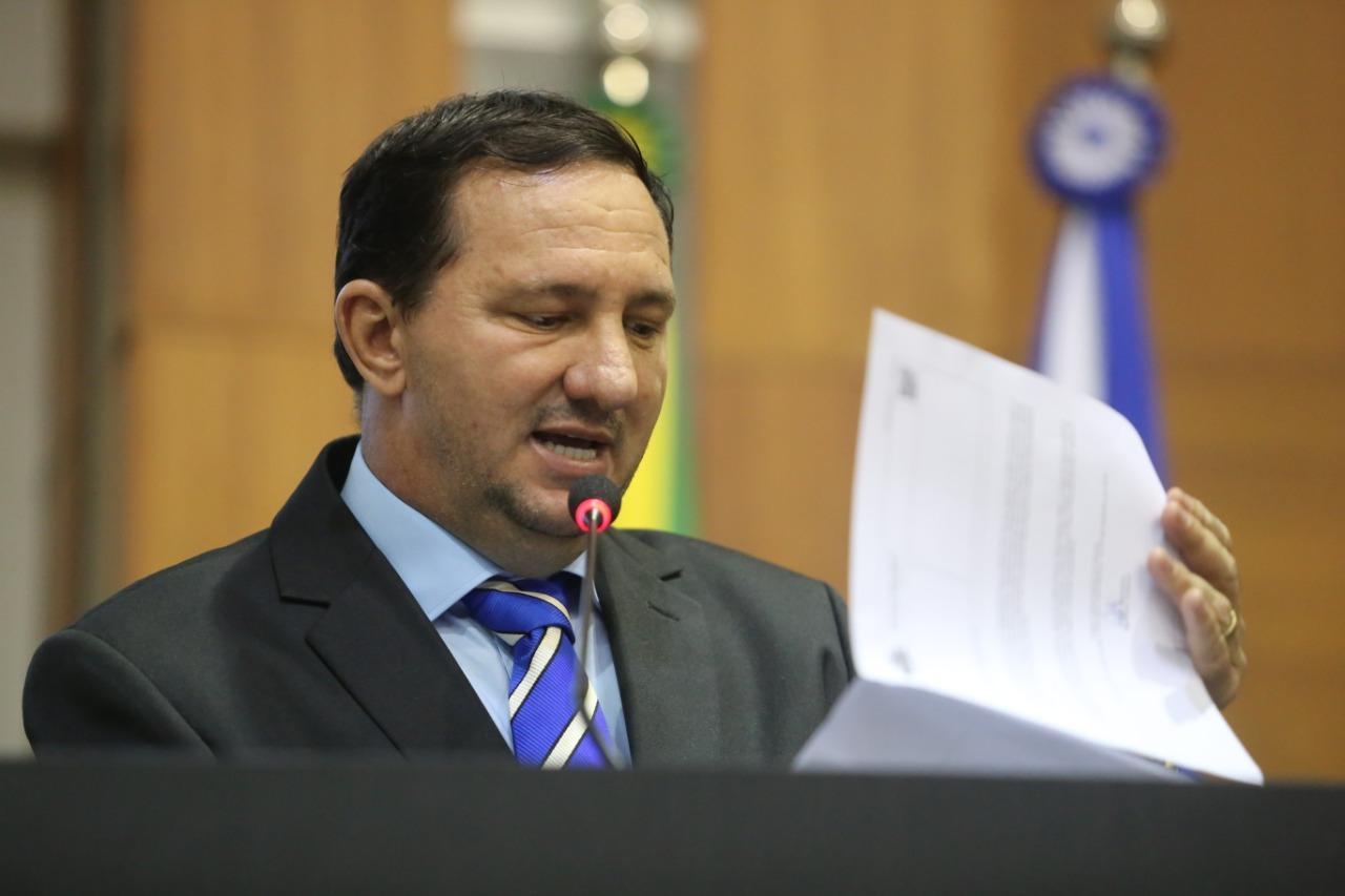 Sancionada lei que torna sindicato de Bandeirantes de utilidade pública
