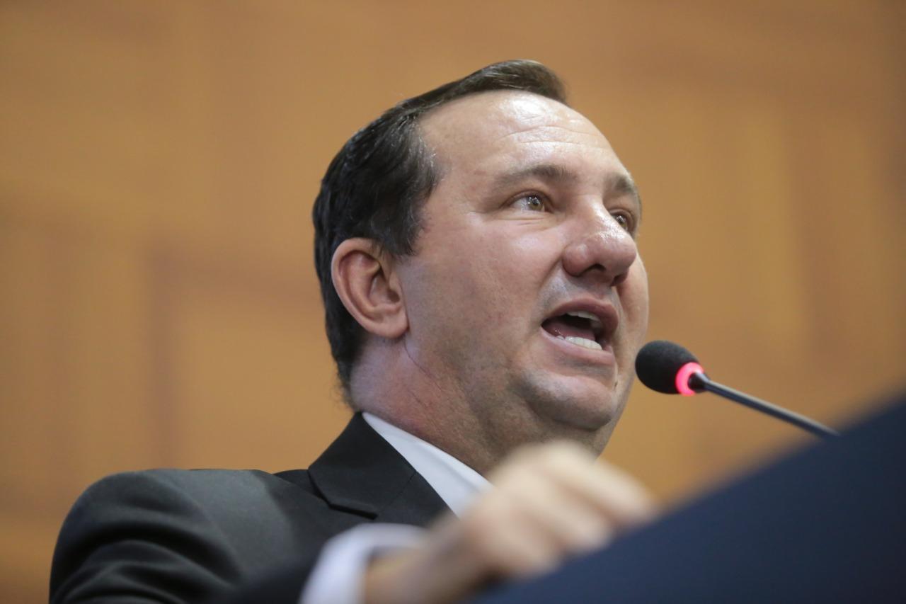 Barranco vota contra verba indenizatória para conselheiros do TCE