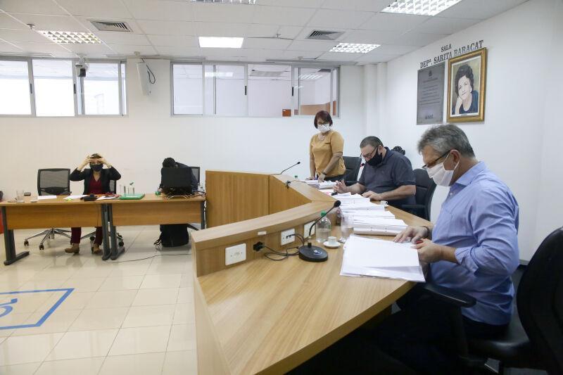 Comissão de agropecuária aprova processos de regularização fundiária