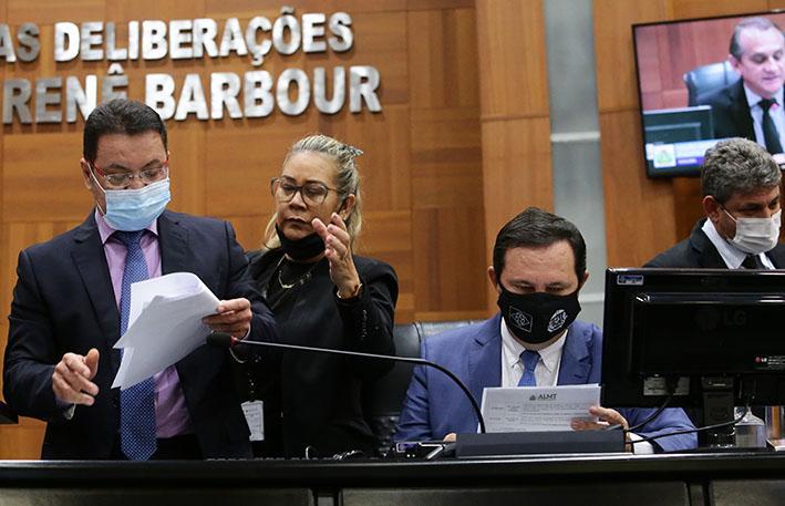 Barranco propõe audiência pública para discutir mudança do VLT pelo BRT
