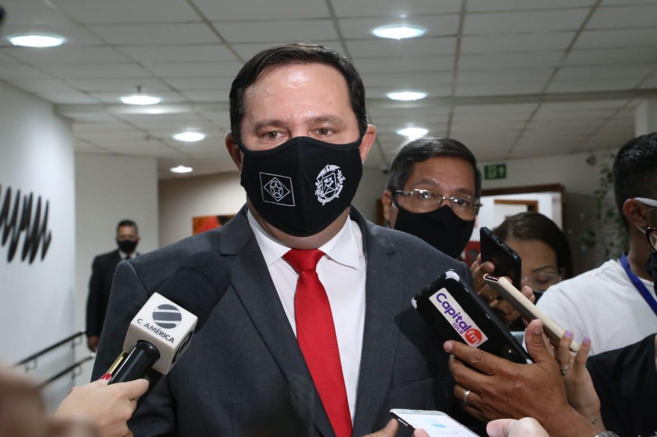 Em Audiência acalorada, parlamentares imaginam que um plesbicito seja o caminho para a decisão VLT x BRT