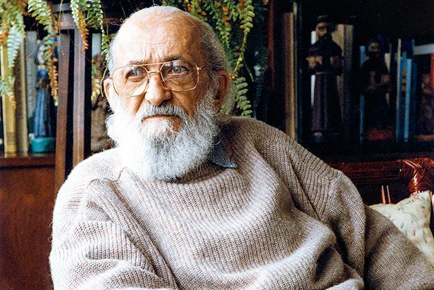 2021: O Centenário Paulo Freire