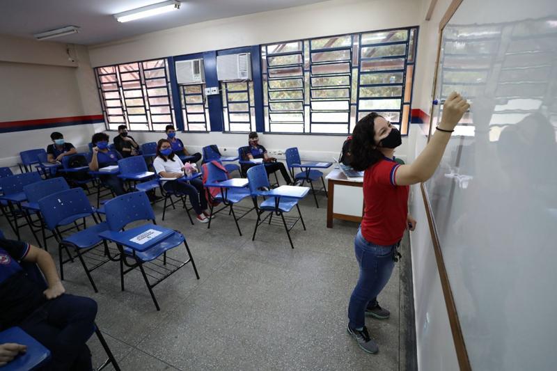 Disciplina de Língua Espanhola pode se tornar obrigatória em todas as escolas com ensino médio de MT