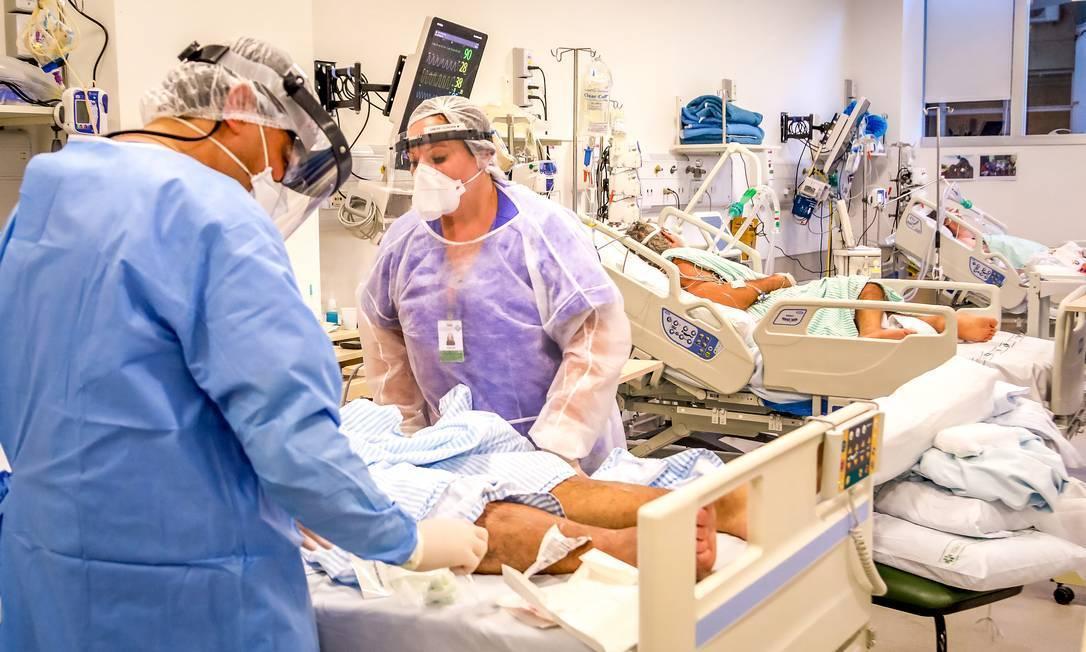 Projeto de Lei cria piso salarial para os profissionais da enfermagem e parteiras em Mato Grosso