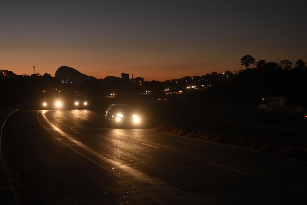 Deputado Barranco faz indicação de iluminação pública em trecho da MT-358