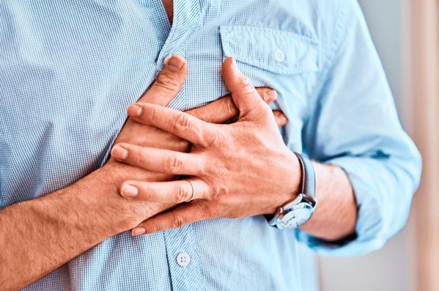 Exame rápido para detectar infarto poderá ser realizado na rede pública de saúde de MT